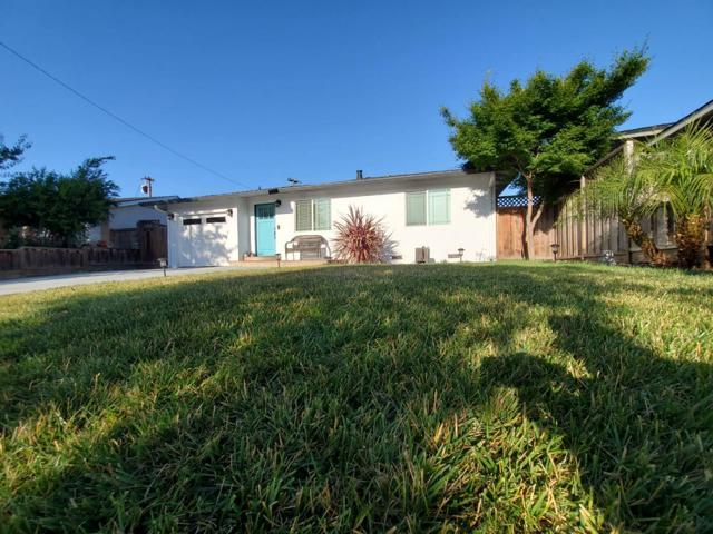 3168 Durant Avenue, San Jose, CA 95111