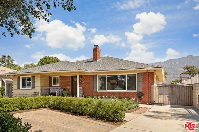 3. 1955 Brigden Road Pasadena, CA 91104