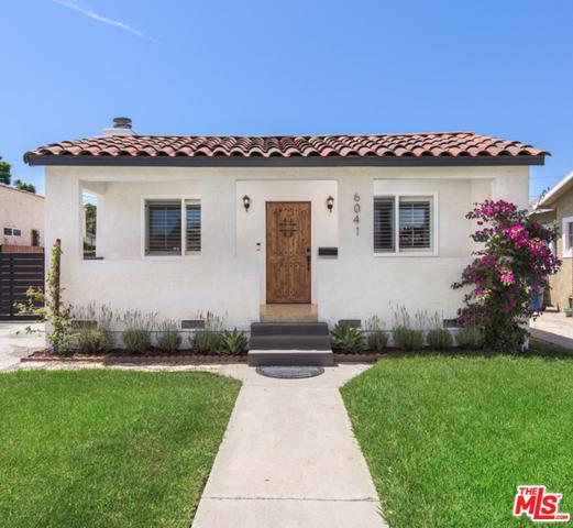 6041 7TH Avenue, Los Angeles, CA 90043