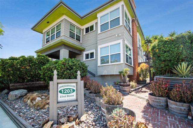 1203 23rd Street, San Diego, CA 92102