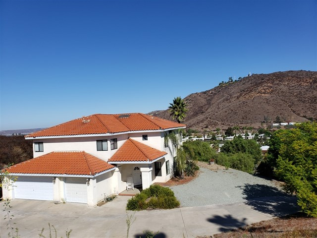 1160 Topper Lane, El Cajon, CA 92021