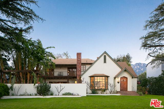 1267 BOSTON Street, Altadena, CA 91001