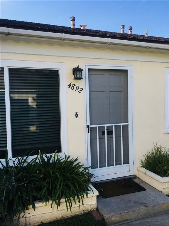 4892 Del Monte, San Diego, CA 92107