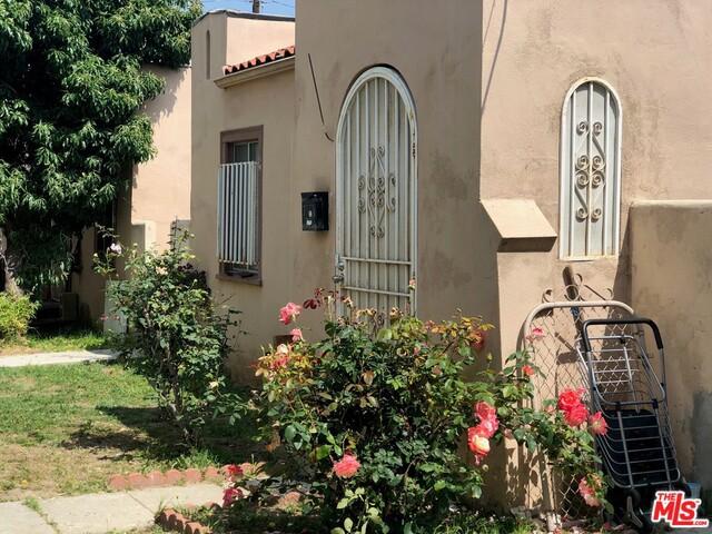 425 S UNION Avenue, Los Angeles, CA 90017