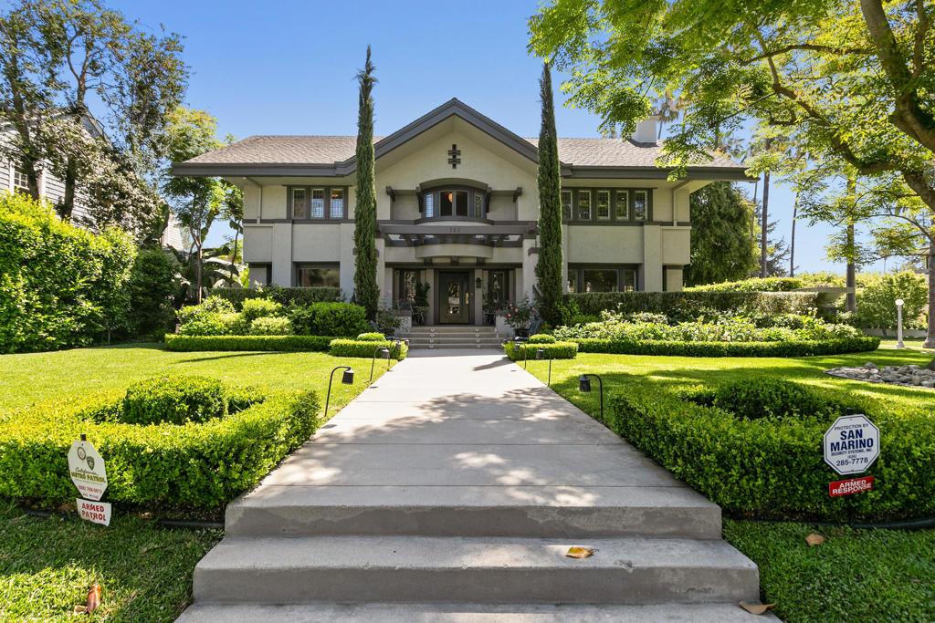Photo of 280 S Orange Grove Boulevard, Pasadena, CA 91105