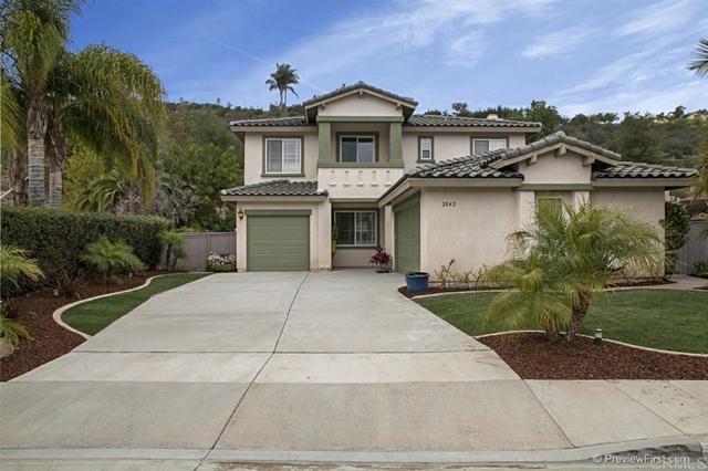 2842 Rancho Rio Chico, Carlsbad, CA 92009