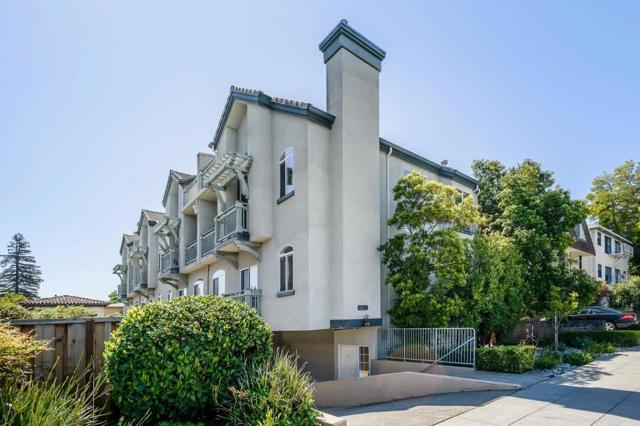 1625 San Carlos Avenue B, San Carlos, CA 94070