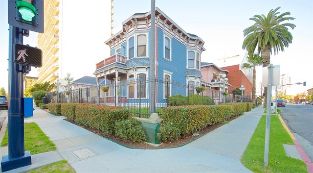 1401 2nd Ave, San Diego, CA 92101