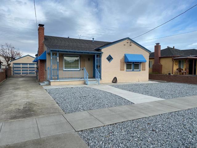 261 Mission Street, San Jose, CA 95112