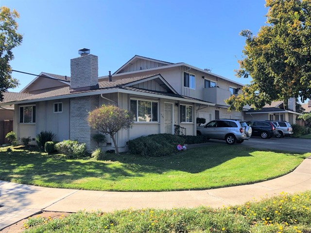 1740 Whitwood Lane, Campbell, CA 95008