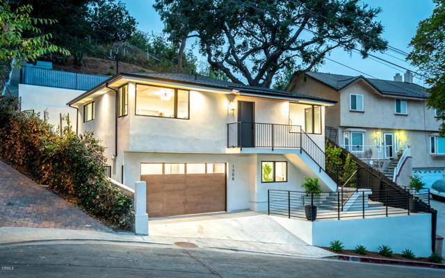 1308 E Palmer Avenue, Glendale, CA 91205