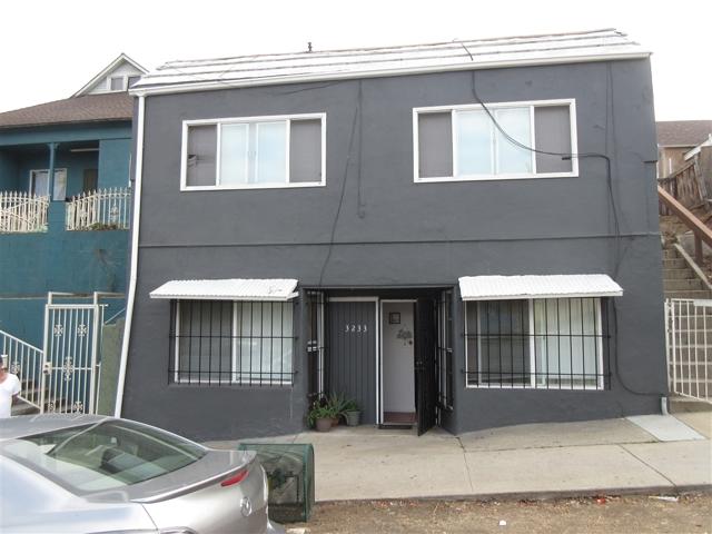 3231 National, San Diego, CA 92113
