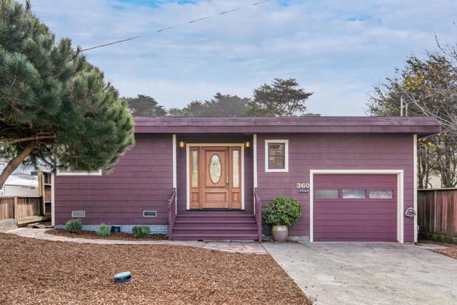 360 Paloma Avenue, Pacifica, CA 94044