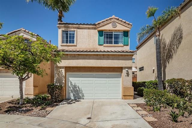 9510 Galvin Ave, San Diego, CA 92126