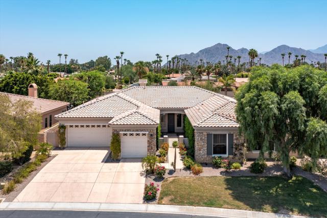 40. 77897 Desert Drive La Quinta, CA 92253