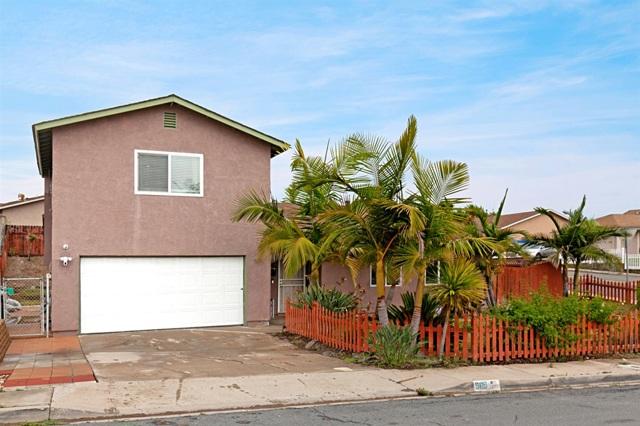 509 Brutus Street, San Diego, CA 92114