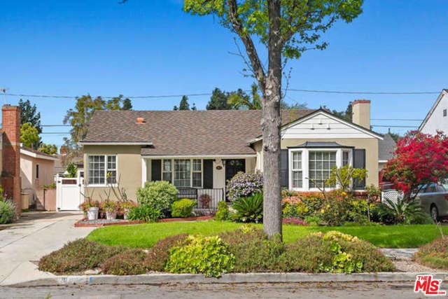 903 N FLORENCE Street, Burbank, CA 91505