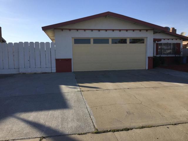 1645 Ukiah Way, Salinas, CA 93906