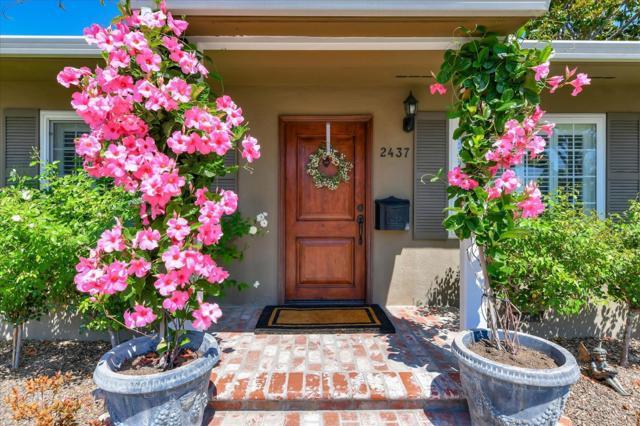 2437 Tulip Road, San Jose, CA 95128