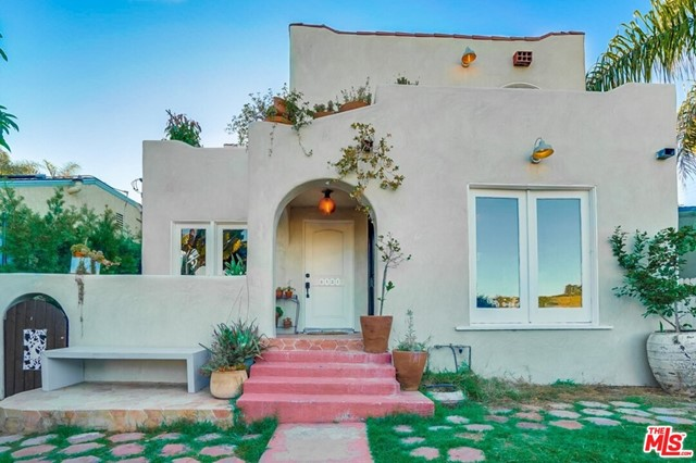 4121 Shelburn Court, Los Angeles, CA 90065