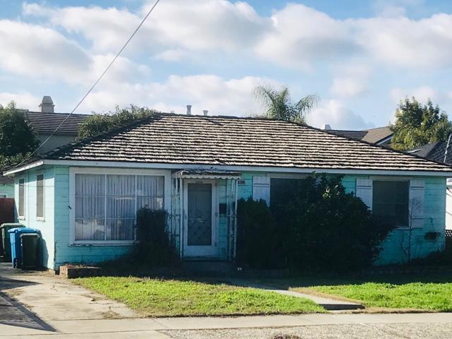 1922 Main Street, Santa Clara, CA 95050
