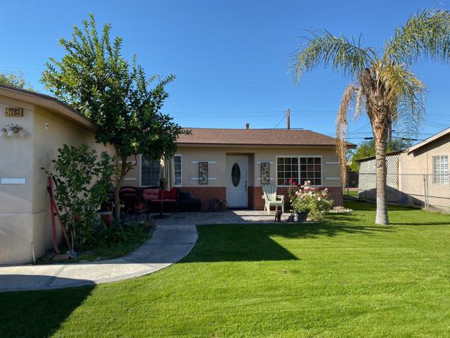 52283 Las Palmas Street, Coachella, CA 92236