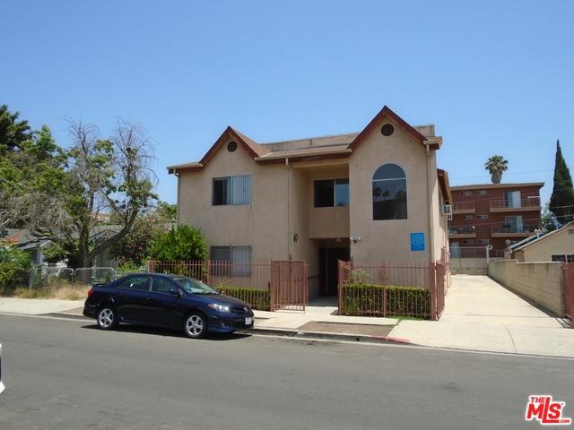 912 N RIDGEWOOD Place, Los Angeles, CA 90038