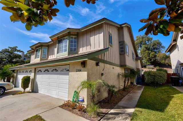 2354 Manzana, San Diego, CA 92139