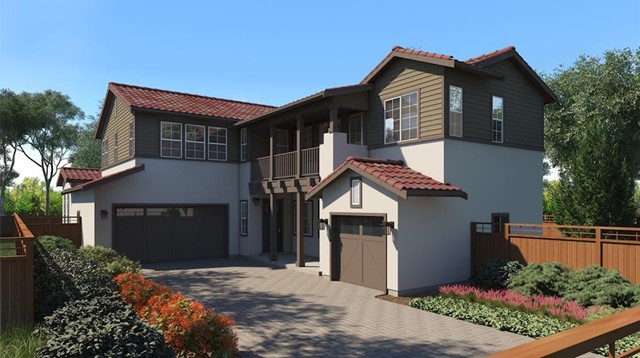 2003 Sunnyview Lane, Mountain View, CA 94040