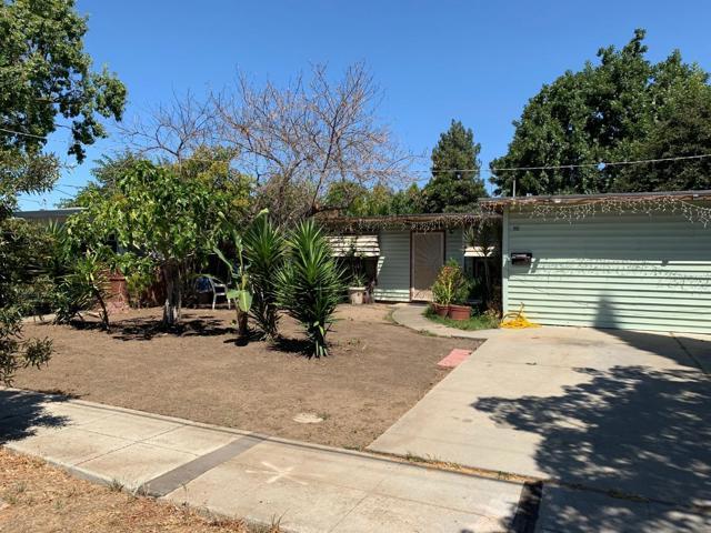 881 Shirley Avenue, Sunnyvale, CA 94086