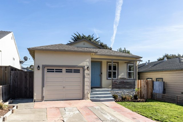 108 Edison Avenue, South San Francisco, CA 94080
