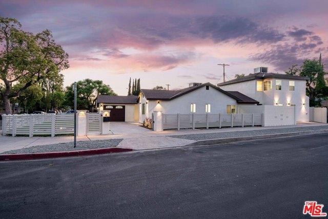 3. 17501 Arminta Street Northridge, CA 91325