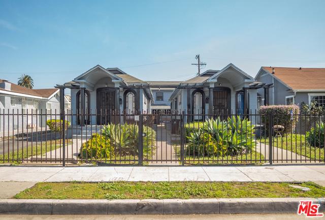 3982 BRIGHTON Avenue, Los Angeles, CA 90062