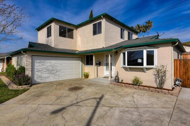 312 La Crosse Drive, Milpitas, CA 95035