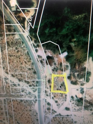0 Whitewater Canyon Rd, Whitewater, CA 92282