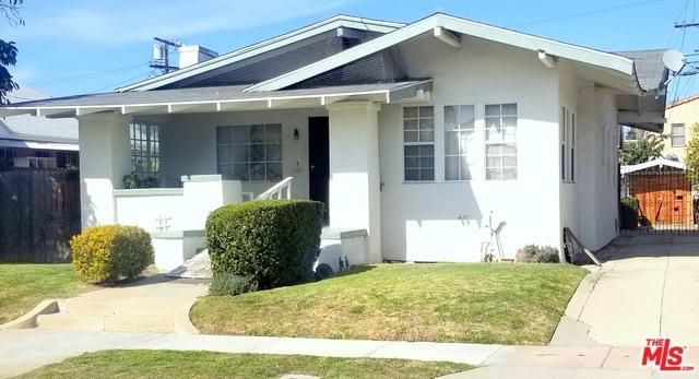 2255 W 29TH Street, Los Angeles, CA 90018