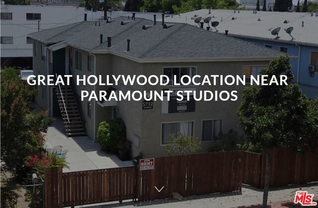 5732 W Waring Ave, Hollywood, CA 90038