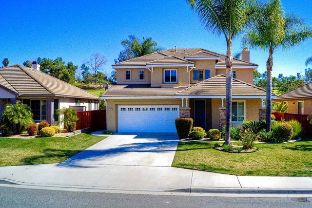 Details for 533 Peach Way, San Marcos, CA 92069