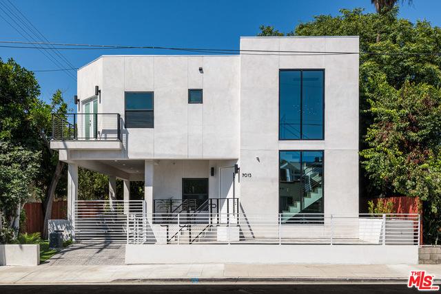 7015 WARING Avenue, Los Angeles, CA 90038