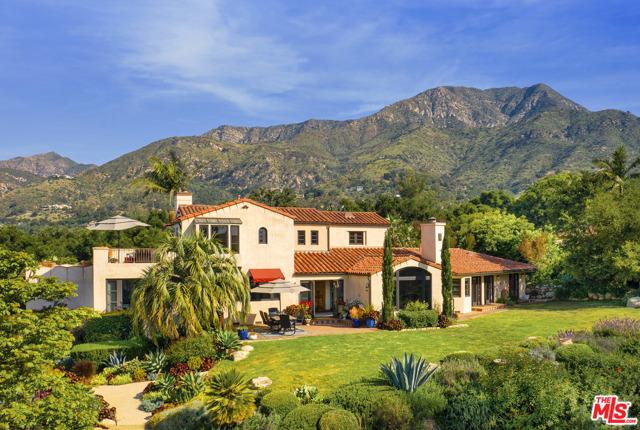 754 Winding Creek Ln, Santa Barbara, CA 93108 Photo