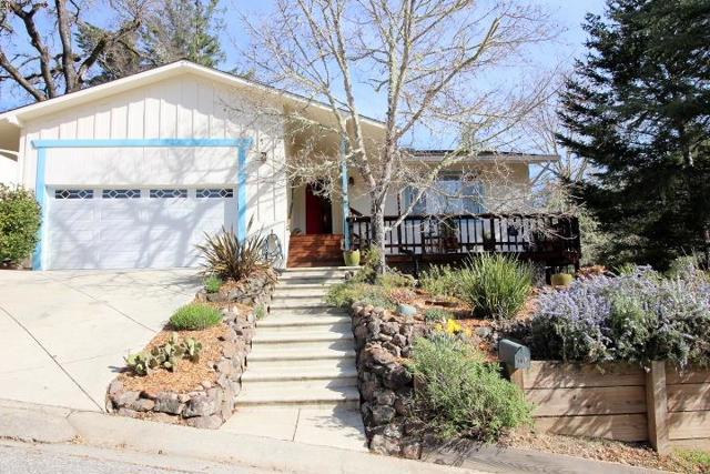 110 Greenview Drive, Outside Area (Inside Ca), CA 95006