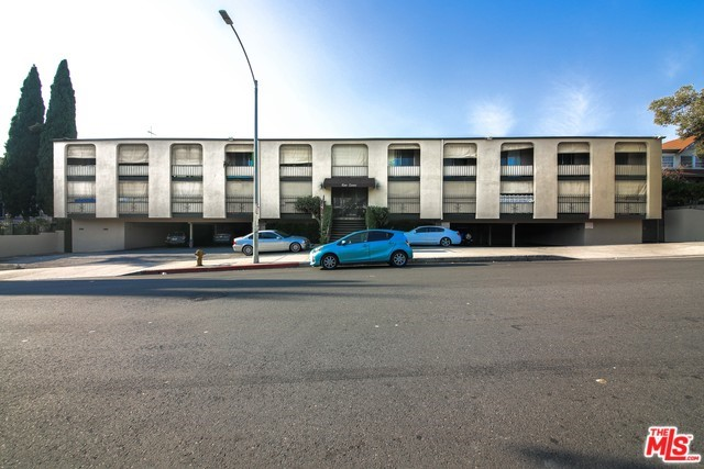 245 S RENO Street, Los Angeles, CA 90057