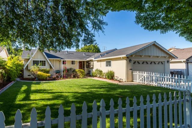 1581 Jacob Avenue, San Jose, CA 95118