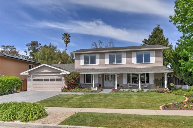 6832 Tunbridge Way, San Jose, CA 95120