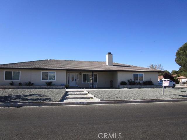 26566 Corona Drive, Helendale, CA 92342