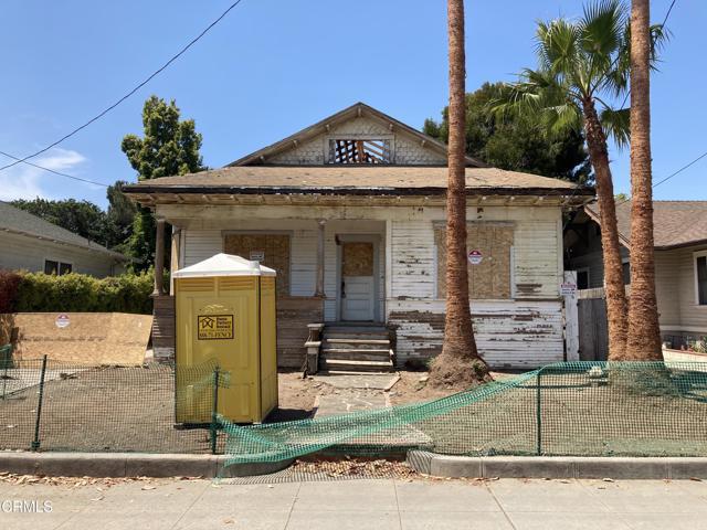 1709 Bath St, Santa Barbara, CA 93101 Photo