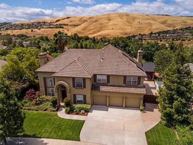 2131 Bridle Ridge Court, San Jose, CA 95138