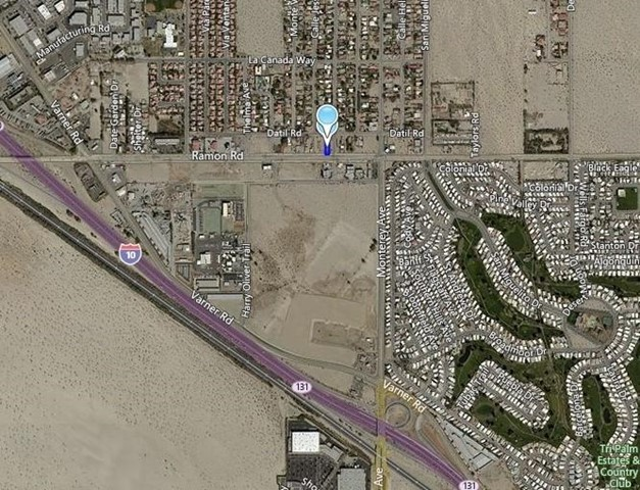 0 Ramon Road, Thousand Palms, CA 92276