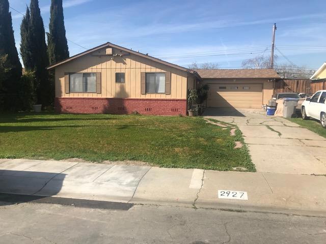 2927 Murtha Drive, San Jose, CA 95127