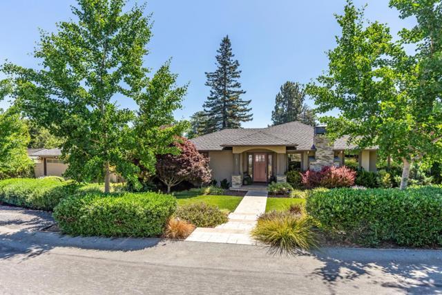 607 Milverton Road, Los Altos, CA 94022